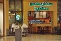 Dubai: Starbucks in der Dubai Mall