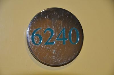 AIDAcara: Kabine 6240