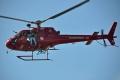 Rio de Janeiro: Hubschrauber über Christo