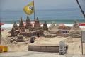 Rio de Janeiro: Burgenbau an der Copacabana