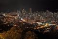 Camboriú: Ausblick auf die Stadt