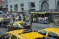 Buenos Aires: Straßenverkehr