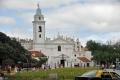 Buenos Aires: Kirche von Recoleta