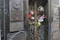 Buenos Aires: Friedhof Recoleta  (Grab von Evita Perón)
