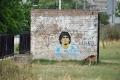 Buenos Aires: Maradonna ist hier allgegenwärtig