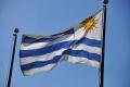 Flagge von Uruguay