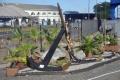 Montevideo: Graf Spee Denkmal