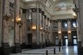 Montevideo: Parlamentsgebäude