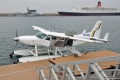 Dubai: Unser Wasserflugzeug