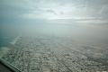 Dubai: Blick in Richtung Burj Khalifa