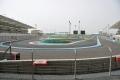 Abu Dhabi: Yas Circuit - Nordkurve