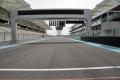 Abu Dhabi: Yas Circuit - Startposition