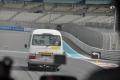 Abu Dhabi: Yas Circuit - Auf der Strecke