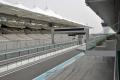 Abu Dhabi: Yas Circuit - Boxengasse