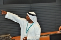 Abu Dhabi: Yas Circuit - Race Control Room