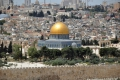 Jerusalem: Felsendom