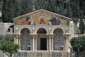 Jerusalem: Kirche der Nationen