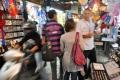 Jerusalem: Arabischer Basar