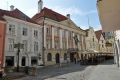 Tallinn: Schwedische Botschaft