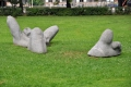 Tallinn: Kunst im Park