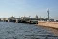 St. Petersburg: Stadtrundfahrt
