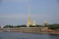 St. Petersburg: Peter-und-Paul-Kathedrale