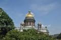 St. Petersburg: Isaak-Kathedrale