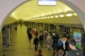 St. Petersburg: Metro