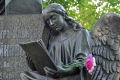 St. Petersburg: Tichwiner Friedhof
