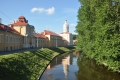 St. Petersburg: Alexander Newskij Kloster
