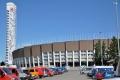 Helsinki: Olympiastadion