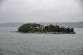 Stockholm: Hafeneinfahrt