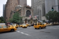 New York: Taxi!