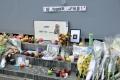 New York: RIP Steve Jobs