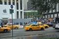 New York: Warten aufs iPhone 4S
