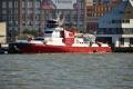 New York: Feuerlöschboot