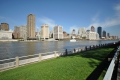 New York: Roosevelt Island