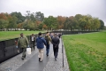Washington: Vietnam Veterans Memorial