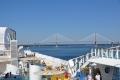 Charleston: Sonnentag im Hafen