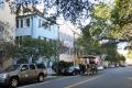 Charleston: Rainbow Row