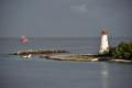 Nassau: Hafeneinlauf