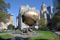 New York: Battery Park / The Sphere