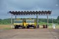 Iguazu: Flughafen