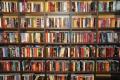 AIDAmar · Bibliothek