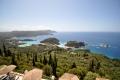 Korfu: Ausblick vom Aussichtspunkt