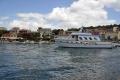 Korfu: Hafen von Kassiopi