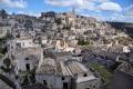 Bari: Matera - Stadt der