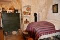 Bari: Felsenwohnung in Matera