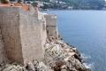 Dubrovnik: Spaziergang auf der Stadtmauer