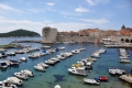 Dubrovnik: Alter Hafen